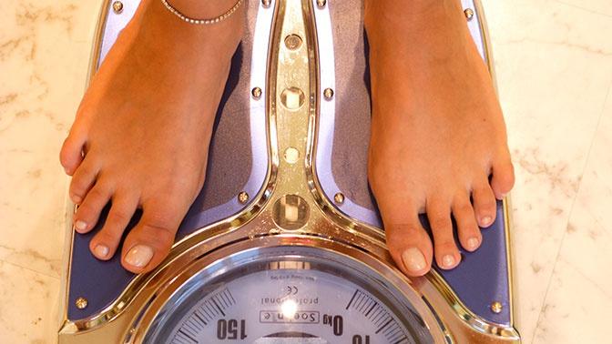 Диетолог рассказала, как навсегда избавиться от лишнего веса