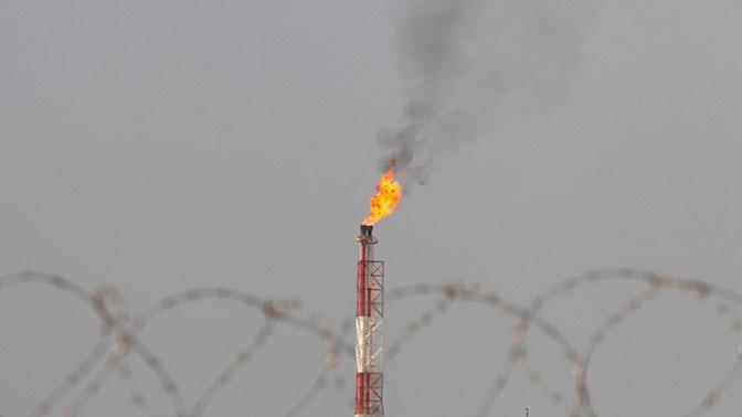 Украина хочет закупать катарский газ