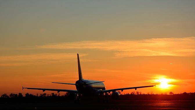 Грузия просубсидирует транзитные авиарейсы из России