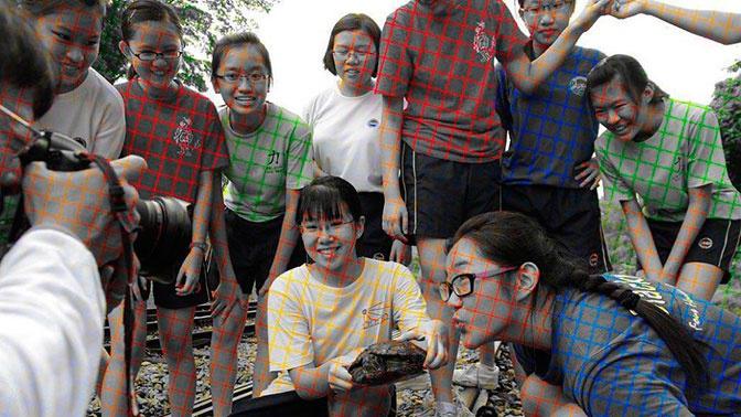 Цветная или черно-белая: фотография озадачила пользователей Сети