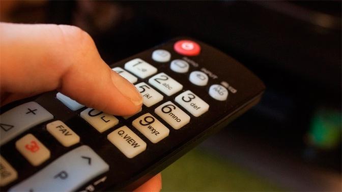На Украине решили создать русскоязычный телеканал для «борьбы за умы»