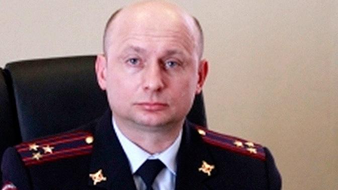 В СКР подтвердили задержание начальника уголовного розыска Приморья за взятки