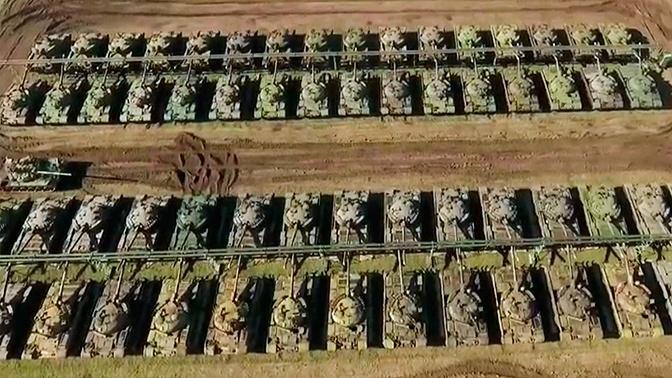 Звено между армией и экономикой: что представляет собой современная система МТО