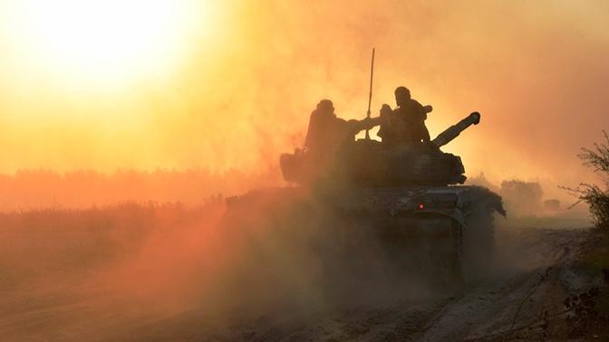 На Украине призвали к «большей жесткости» в Донбассе