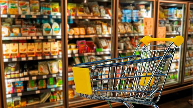 СМИ: магазины начнут штрафовать за неправильную выкладку продуктов