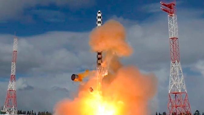 Генсек ООН призвал РФ и США продлить действие Договора СНВ-3
