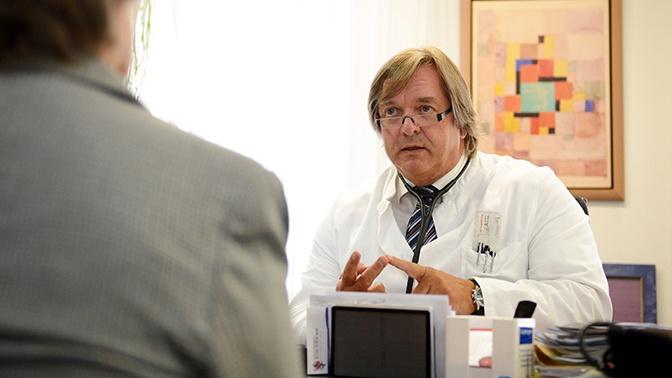 Предвестник болезни: ученые нашли взаимосвязь между раком и уровнем сахара в крови