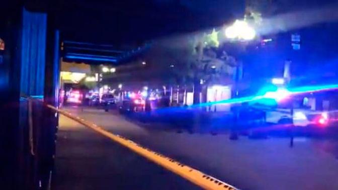 Вторая атака в США: семь человек погибли при стрельбе в Дейтоне