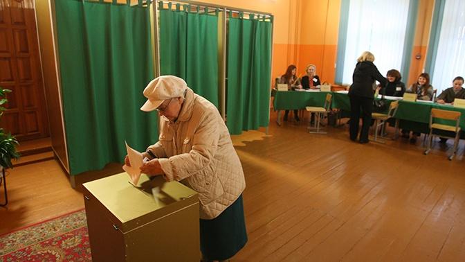 ЦИК Белоруссии предложила дату президентских выборов