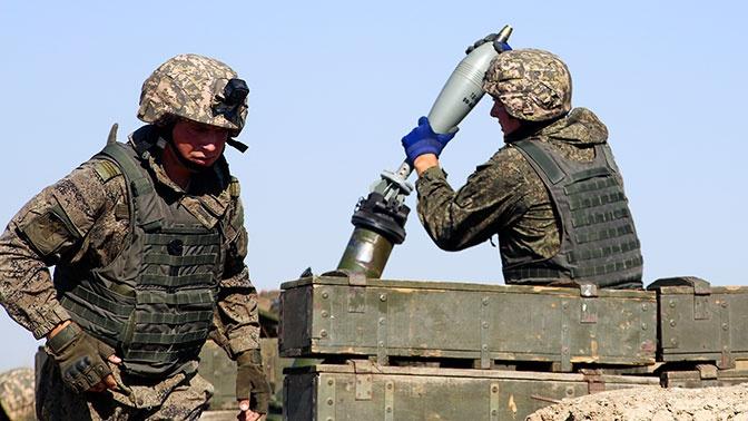 Замминистра обороны РФ Александр Фомин откроет АрМИ-2019 в Казахстане
