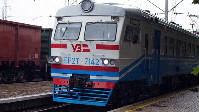 Спустя пять лет паузы в Донбасс вернутся украинские поезда