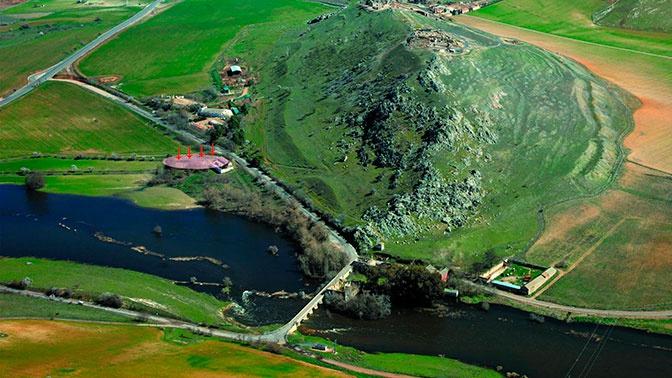 В Испании найдены гробницы полководцев времен Второй пунической войны