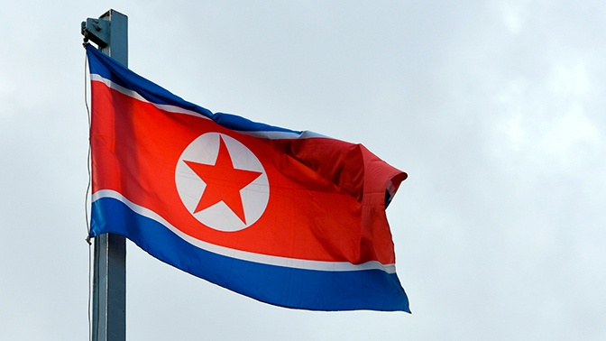 В Южной Корее вновь сообщили о запуске КНДР «неопознанных снарядов»