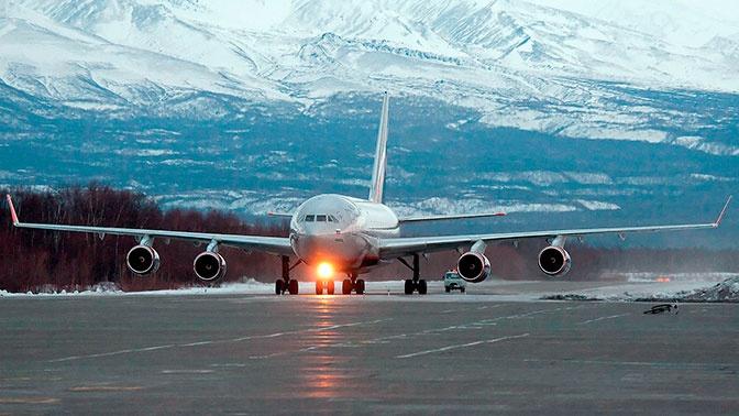 Двухдвигательная версия Ил-96 может появиться к 2025 году
