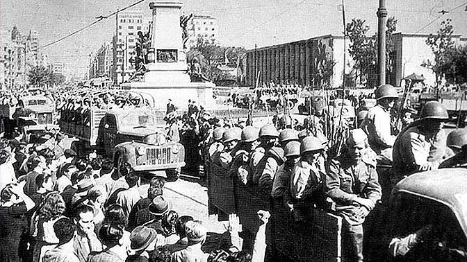 Три котла одним наступлением: как в августе 1944-го освобождали Молдавию
