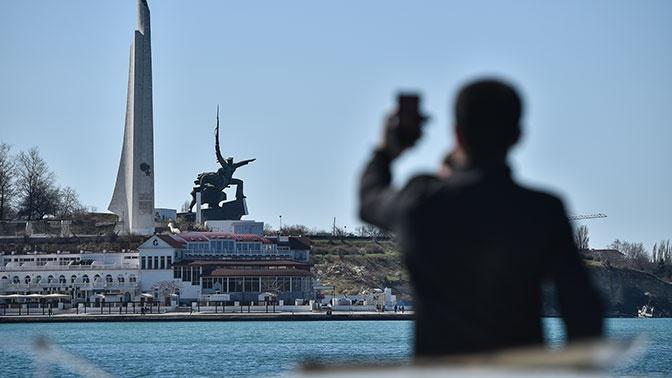 Украинских депутатов пригласили приехать в Крым