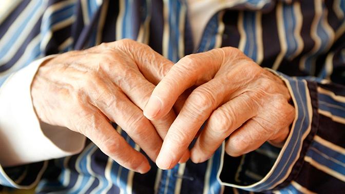 Ученые нашли новый способ лечения болезни Альцгеймера
