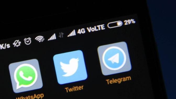 В Telegram появились беззвучные сообщения и анимированные эмодзи
