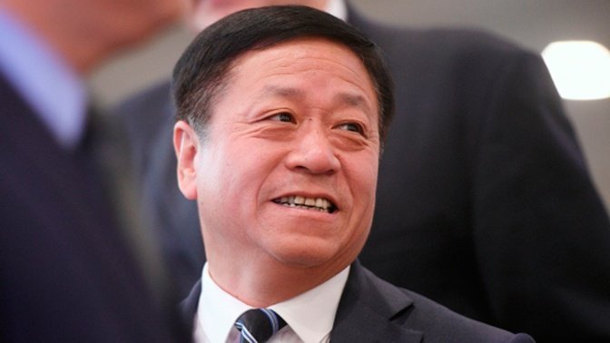 Новый посол Китая назвал работу в России сбывшейся мечтой