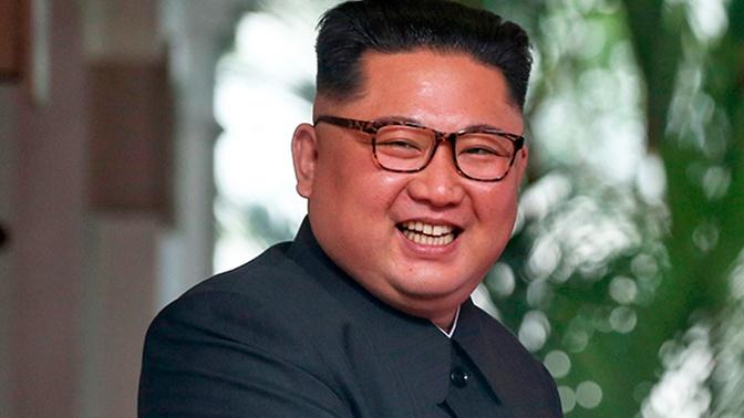 КНДР испытала новое оружие под руководством Ким Чен Ына