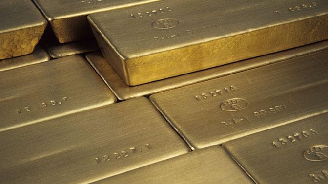 Bloomberg: Россия обгонит Саудовскую Аравию по золотовалютным резервам