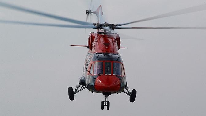 Российские военные получат вертолеты Ми-28НМ и Ми-38 в 2019 году