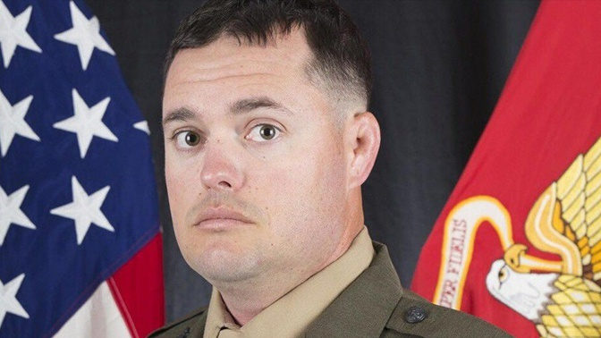 В Ираке убит американский «спецназовец года»