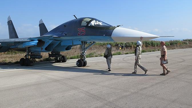 Разгрузочные жилеты летчиков ВКС РФ могут модернизировать с учетом сирийского опыта