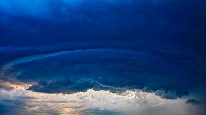 Супертайфун «Кроса»: в Приморье объявлено штормовое предупреждение