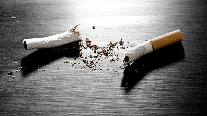Названы продукты для защиты курильщиков от рака