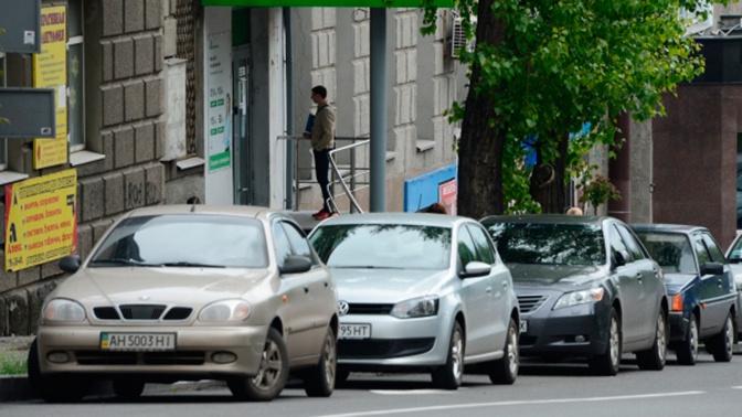 Два мощных хлопка раздались в центре Луганска
