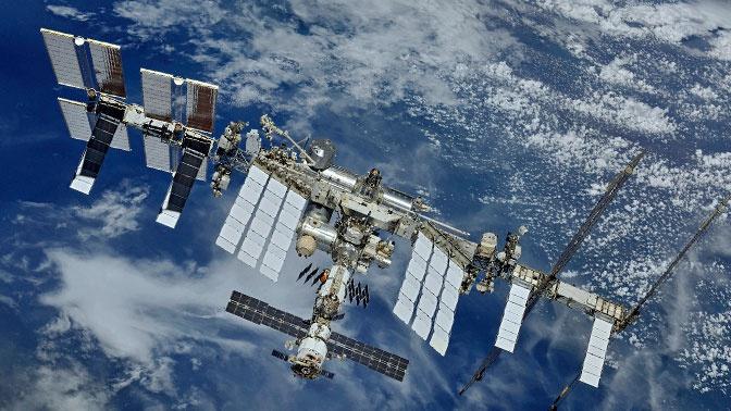 Шаг в будущее: Роскосмос обеспечит лазерную связь с МКС