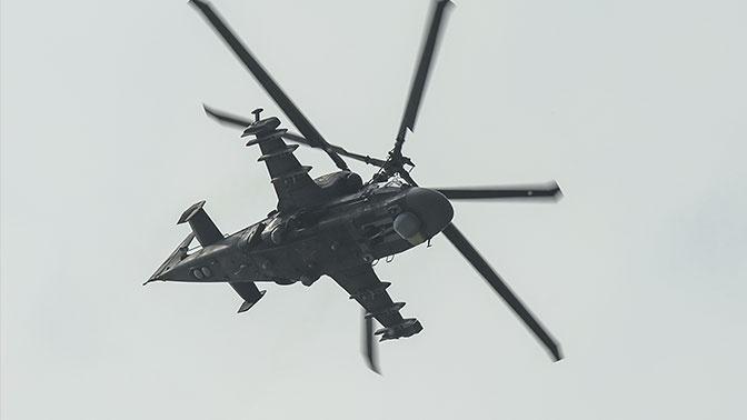 «Аллигаторы» и «Терминаторы»: в Приморье прошла тренировка по подавлению средств ПВО