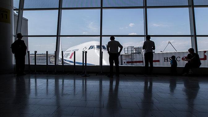 Психолог объяснил, как справиться с аэрофобией