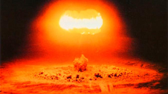 Победителей не будет: ученые смоделировали последствия ядерной войны сверхдержав
