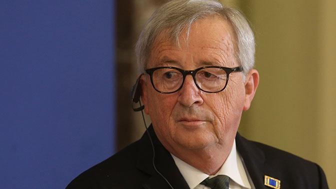 Жан-Клода Юнкера доставили в Люксембург для срочной операции