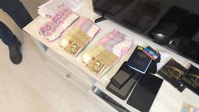 Утечка совести: на Украине задержаны подозреваемые в хищении госимущества на $60 млн