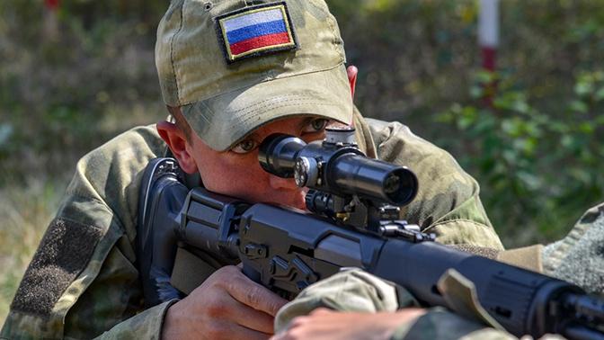 «Все основано на практике вооруженных конфликтов»: Евкуров рассказал о конкурсах АрМИ