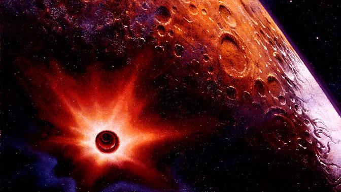 Илон Маск призвал нанести ядерный удар по Марсу
