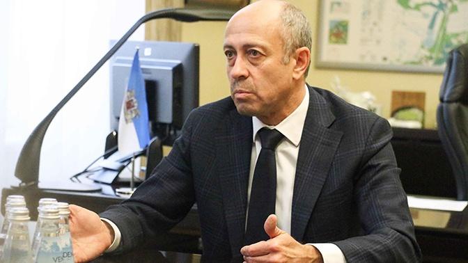 В Риге избран новый мэр