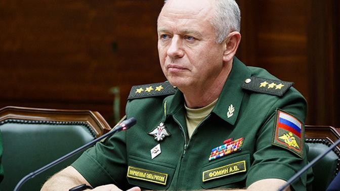 Россия и Пакистан обсудили военное сотрудничество