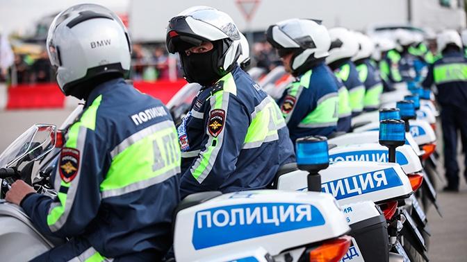 В Госдуме предложили освободить водителей от некоторых штрафов