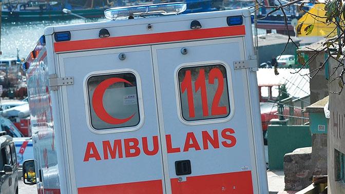 В Турции руку 12-летней россиянки засосало в трубу бассейна, девочка захлебнулась