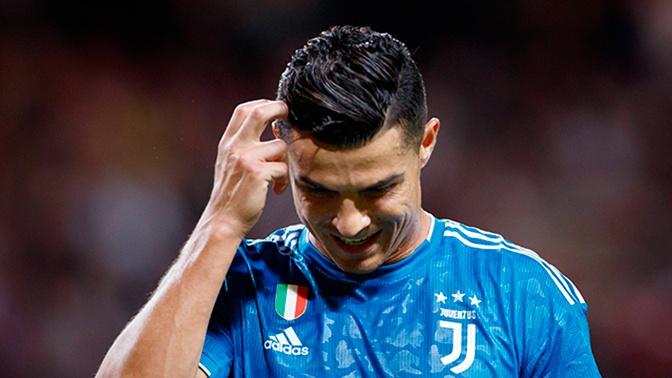 СМИ: Роналду признал, что заплатил обвинившей его в изнасиловании американке