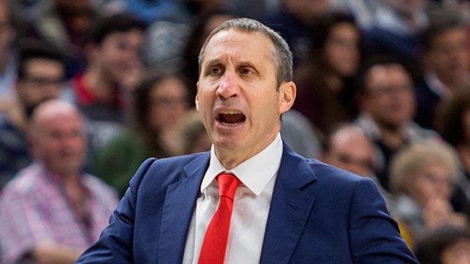 «Не сдаваться»: бывший тренер сборной РФ по баскетболу объявил о страшной болезни