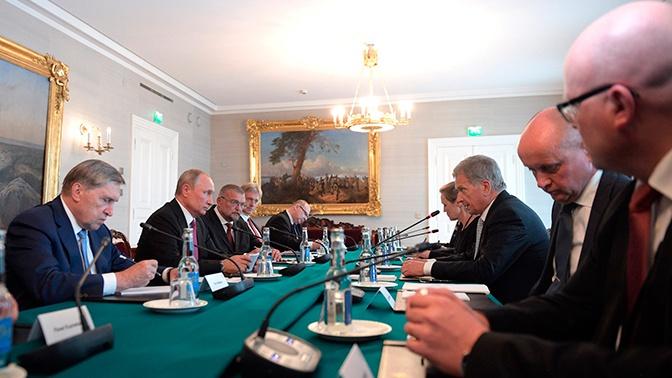 Путин заявил, что Россия готова обойтись без Совета Европы