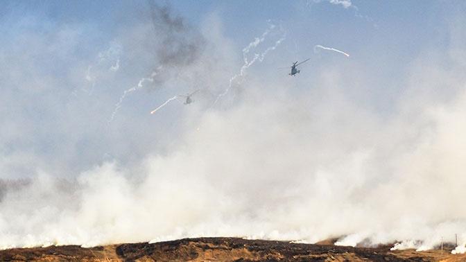 Командующий ЗВО рассказал о сирийском опыте, который внедряется в Вооруженные силы РФ
