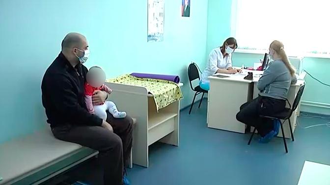 В детских садах Москвы отменили лишнюю медсправку