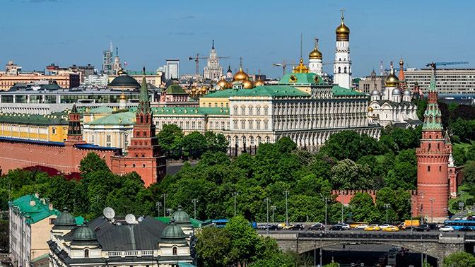 В Кремле прокомментировали возможность возвращения РФ в G8