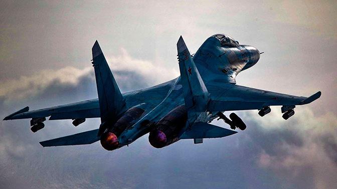 Почти 30 летательных аппаратов вели разведку у границ РФ за неделю